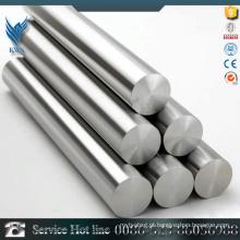 Em forma redonda e série 600 grade de aço inoxidável Bar China fabricante