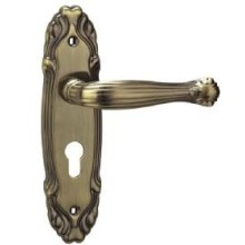 internal door handle
