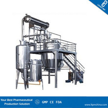 Vacuum Concentrator Industrial Concentration Machine