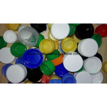 Шэньчжэнь Jiarun Автоматическая пластиковая бутылка Cap сжатия машина