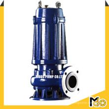 Pompe submersible pour eaux d'égout