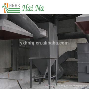 Filtre de collecteur de poussière de cartouche avec le prix de la Chine