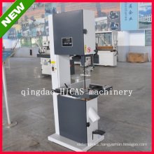 Woodworking Machine Vertical Solid Wood Band Saw