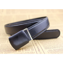 Lady Leather Belt/Buckle Material Leather Belt/PU belt