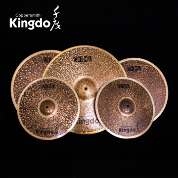 B20 Drum Cymbals For Sale