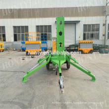 Crank arm Folding Arm Lifting Table  Crank arm Folding Arm Lifting Table