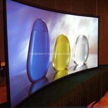 Affichage LED intérieur HD P2.5 P2.5 MM