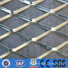Hiasan diperluas Panel Metal Mesh Chat