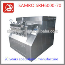 Chinese manufacture SRH6000-70 homogenizer for animal albumen