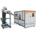 Machine de moulage par soufflage à bouteille d'eau pour animaux domestiques - Haute qualité (ZQ-M600-2)
