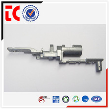 New China famous aluminum zinc die casting spindle