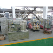 Mélangeur et sécheuse en poudre PVC Machine série SRL-Z