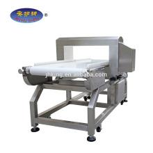 fabrication de détecteurs de métaux pour convoyeur industriel
