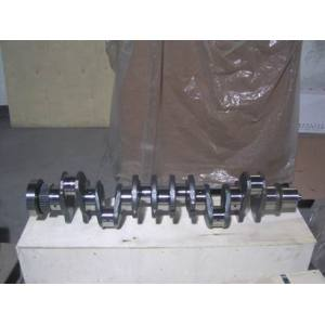 CUMMINS CRANKSHAFT 4934862