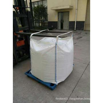 100% Trade Assurance Galena FIBC Container