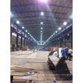 промышленный ufo водителя Meanwell 150w 200w ip65 линейный вел высокий свет залива для пакгауза фабрики