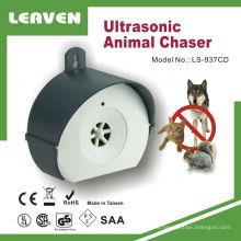 LS-937CD ULTRASONIC ANIMALCHASER para repeler perro y gato