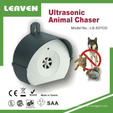 LS-937CD ULTRASONIC ANIMALCHASER for dog and cat repelling