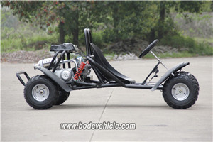 Bode 110CC Racing Go Karting