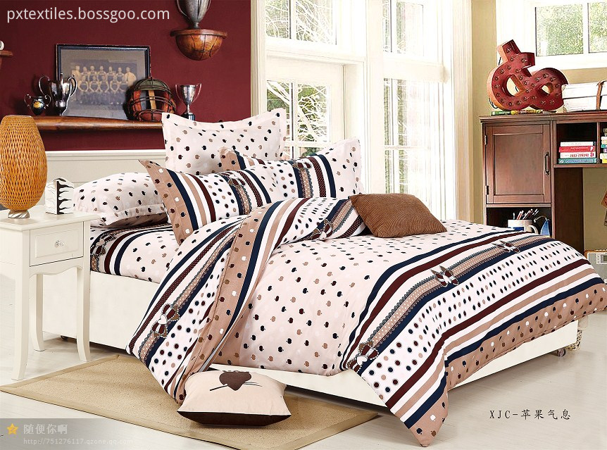 Quilts Queen Size Bed