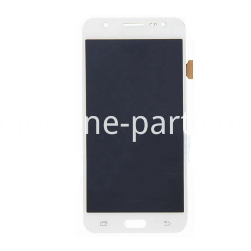 j500f screen white