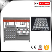 Vacuum Forming PVC PE PET Blister Clamshell Thermo Forming Machine