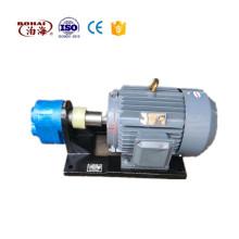 CB-Hydraulikpumpe mit kleinem Durchfluss