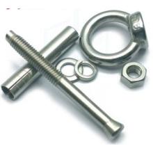 Copper Screw/ Fastener / Hardware / Spare Parts / Bolt / CNC