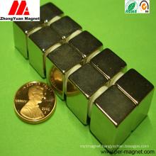 Permanent Neodymium NdFeB Magnet of 0.5inch