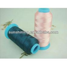 fil de broderie en polyester