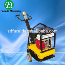Compactador de placa de vibração de concreto reversível (FPB-S30)
