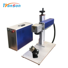 50W Silver Gold Jewelry Laser Cutting Engraving Machine