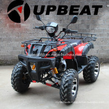 150cc Farm ATV Automatik Quad Fahrrad (GY6 Motor, Automatik, 10inch Aluminium Rad)