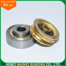 Custom-Made Window Sliding Bearing