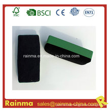 Plastic Whiteboard Eraser with Magnet