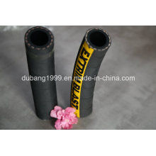 Wear Resistant Sand Blast Hose/Industrial Rubber Hose/Sandblast Manufacturer