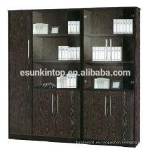 Mobiliario comercial estantes de oficina