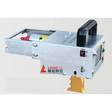 High Quality Hand - memegang Electric Marking Machine