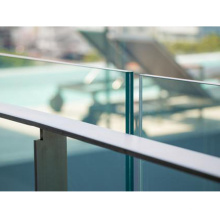 Wholesale 10.38mm 12mm Safety Clear PVB SGP Colored Clear Tempered Laminated Glass