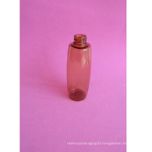 100ml Amber Cream Bottles Without Cap