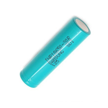 100% Original for Samsung 20r 18650 2000mAh 22A 3.6V Flat Top Li-ion Battery Inr18650 20r