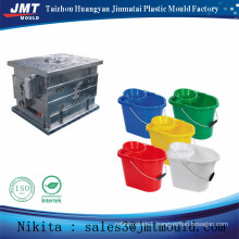 OEM designed plastic paint bucket injection mould
