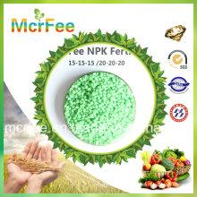 Hot Sale Factory Water Soluble NPK Fertilizer