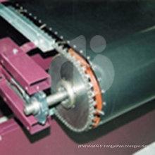 Spécifié dans les courroies de machine à fusion sans soudure ptfe
