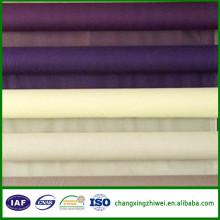 100% Polyester gewebt schmelzbare Einlage 60 Zoll Breite