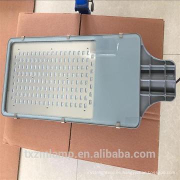 Tipo de artículo de las luces de calle y material de cuerpo de la lámpara de aluminio el mejor precio piezas de la luz de calle