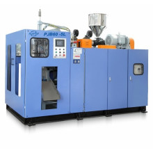 Single Station Extrusion Blowing Machine (PJB60-5L)