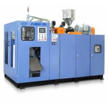 Односторонняя экструзионная выдувная машина (PJB60-5L)