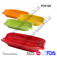 Colorfull Corn Baking Dish für Großhandel