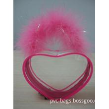 PVC Gift Bag for Holidays (PGB129)